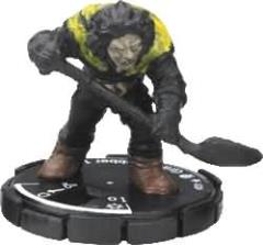 Grave Robber #031