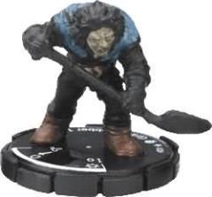 Grave Robber #032