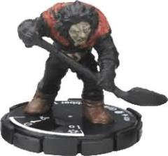 Grave Robber #033