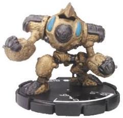 Brass Golem #008