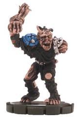 Troll Zombie #067