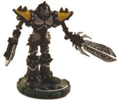 Blade Golem #055