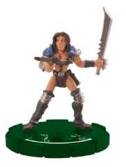 Amazon Blademistress #085
