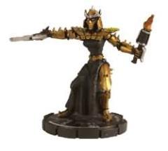 Battle Queen #049