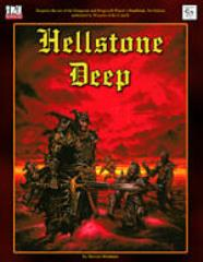 Hellstone Deep