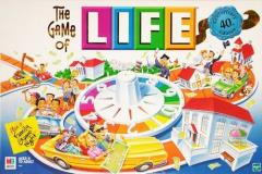 Game of Life, The (40th Anniversary Edition)