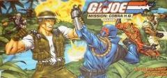 G.I. Joe - Mission, Cobra H.Q. Game