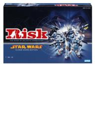 Risk - Star Wars, Clone Wars Edition