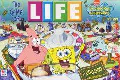 Game of Life, The - SpongeBob Squarepants Edition