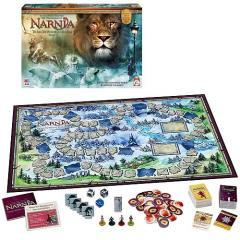 Chronicles of Narnia, The - The Lion, The Witch and The Wardrobe Game