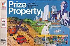 Prize Property