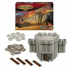 Wall and Tower Building Pack - Fortress of the Archkyrie