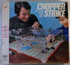 Chopper Strike