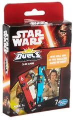 Star Wars Duel Card Game