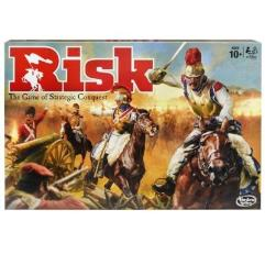 Risk - The Game of Strategic Conquest