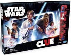 Clue - Star Wars
