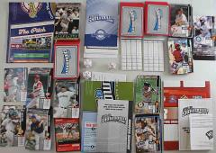 MLB Showdown Collection #2 - 500+ cards!