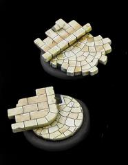 40mm Street Tactic Base Tops