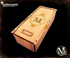 Storage Box - Malifaux (Small)