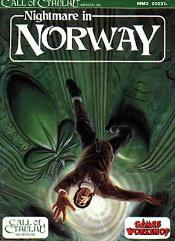 Nightmare in Norway
