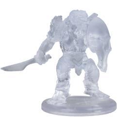 Dragonborn Fighter (Invisible)