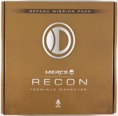 MERCs Recon - Terminus Maneuver