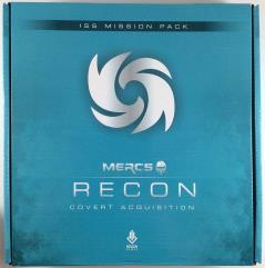 MERCS Recon - Covert Acquisition