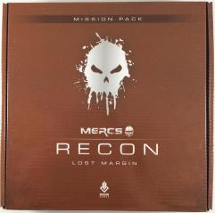 MERCs Recon - Lost Margin