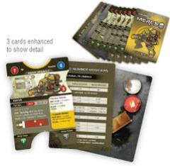 CCC Game Deck (1.0 Edition)