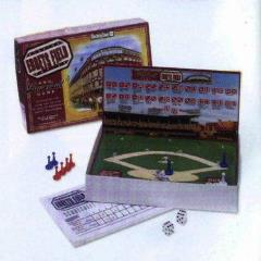 Stadium Series - Ebbets Field - Pro Baseball Game