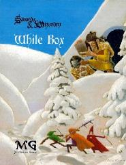 White Box (1st Printing)