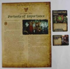 Mice and Mystics Lost Chapter - Portents of Importance