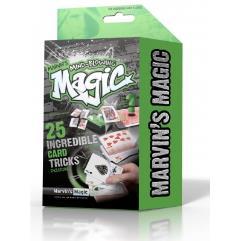 25 Cool & Amazing Card Tricks