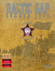 Baltic Gap - Summer 1944