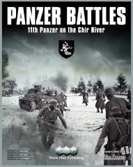 Panzer Battles - 11th Panzer on the Chir River
