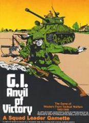 #8 & #12-15 - G.I. Anvil of Victory Complete Set