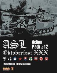 Action Pack #12 - Oktoberfest XXX