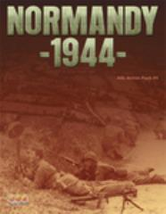 Action Pack #4 - Normandy 1944