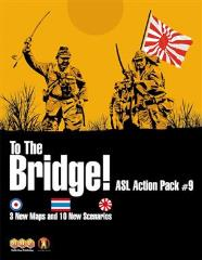 Action Pack #9 - To the Bridge!