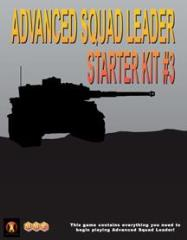 ASL Starter Kit #3 - Vehicles (1st Printing)