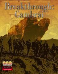Breakthrough - Cambrai