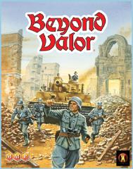Beyond Valor (4th Edition)