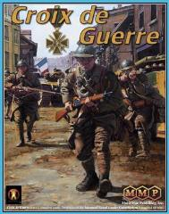 Croix de Guerre (2nd Edition)
