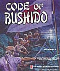 Code of Bushido