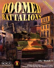 Doomed Battalions w/The Last Hurrah (3rd Edition)