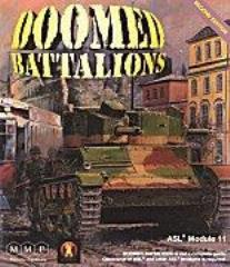 Doomed Battalions (2nd Edition)