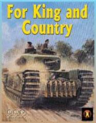 For King and Country (2nd Edition)
