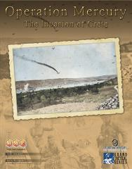 Operation Mercury - The Invasion of Crete