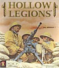 Hollow Legions (2nd Edition)