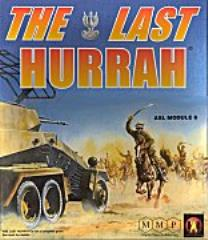 Last Hurrah, The (2nd Edition)